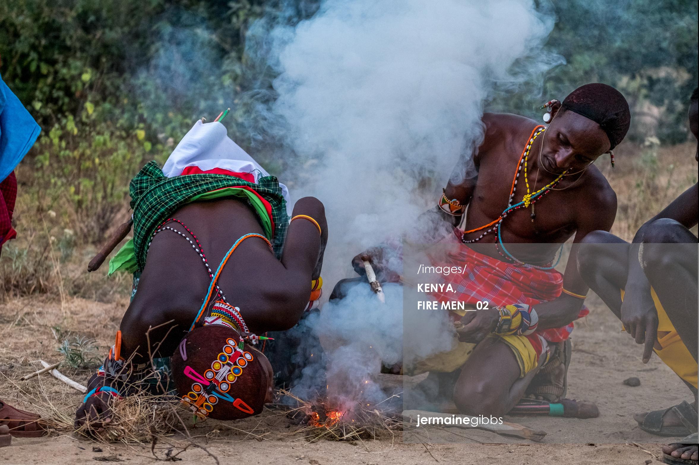 Kenya_Fire Men__02