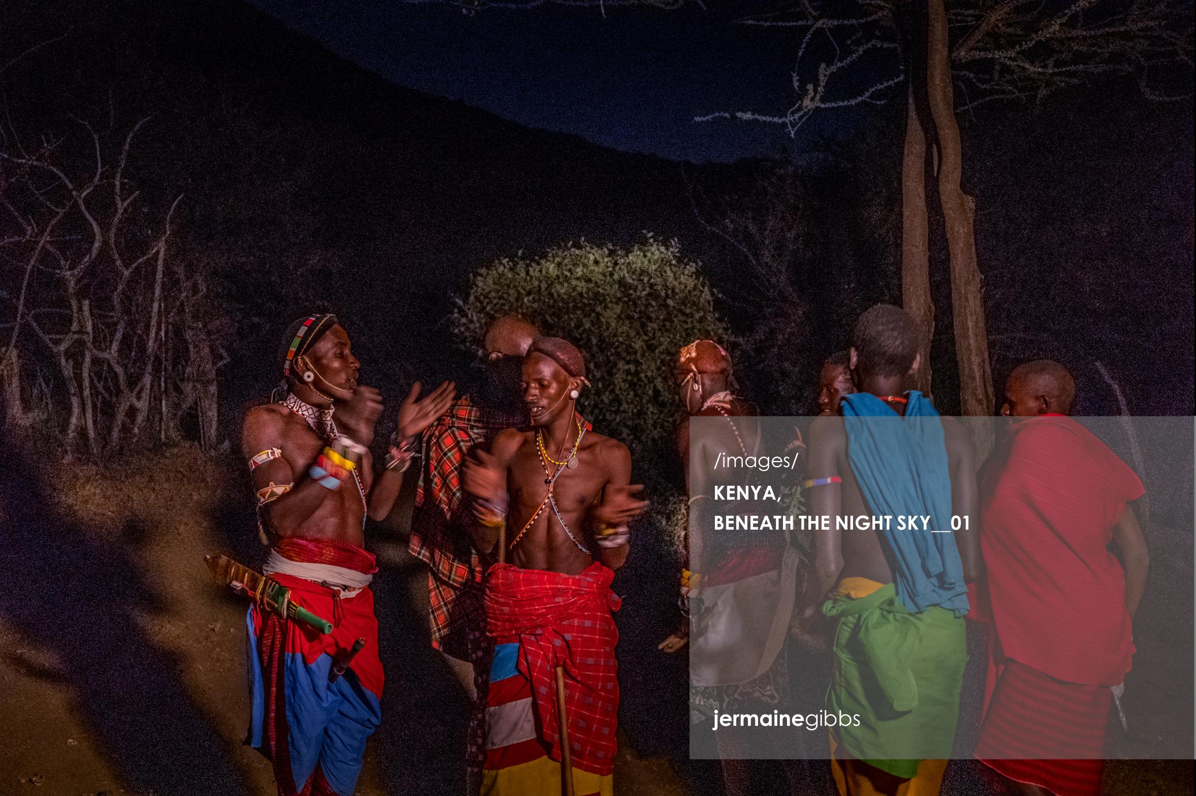 Kenya_Beneath The Night Sky__01