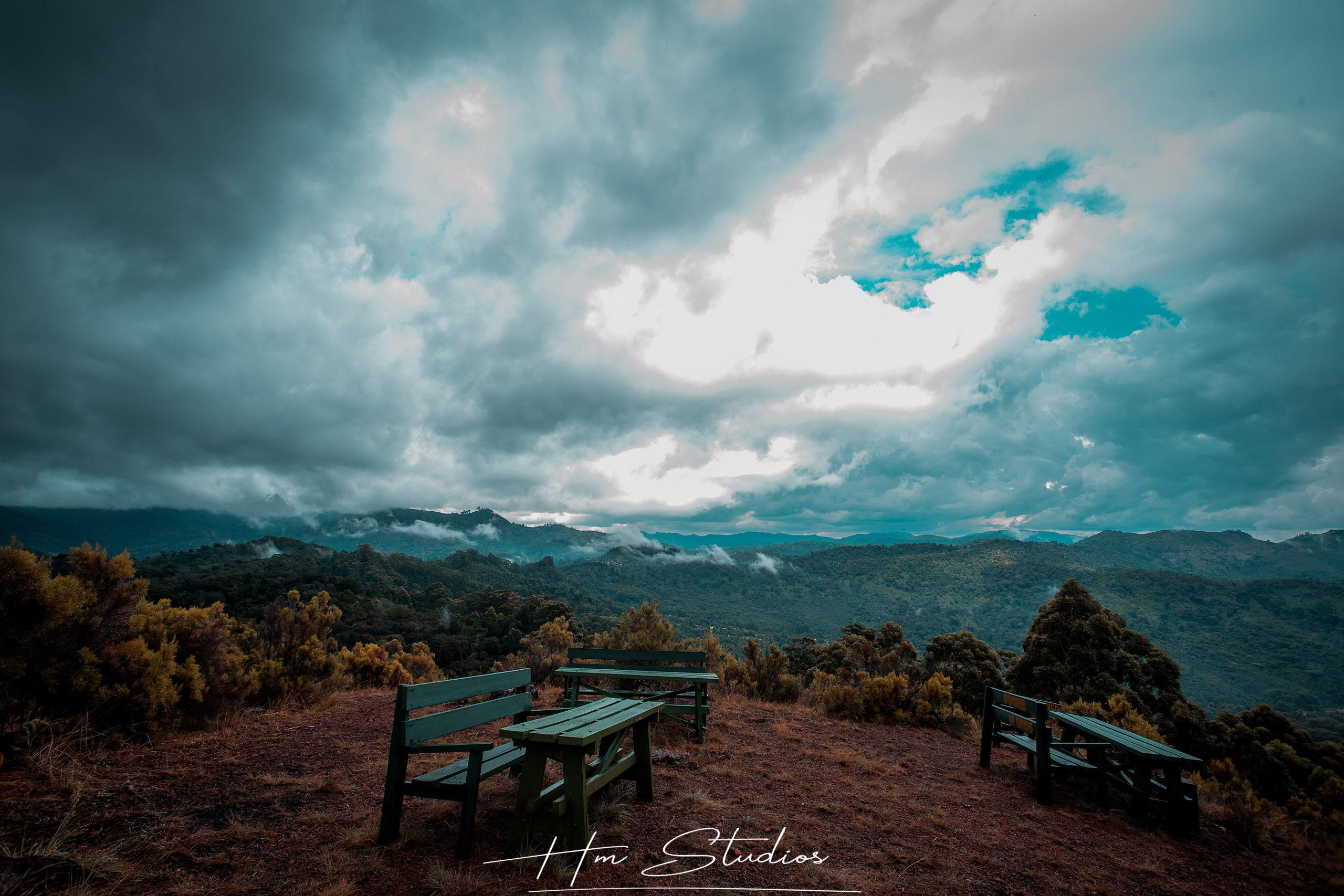 Magamba Rain Forest _ Lushoto, Tanga
